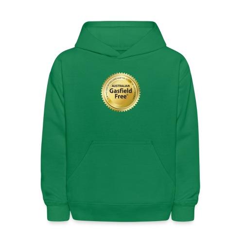 AGF Organic T Shirt - Traditional - Kids' Hoodie
