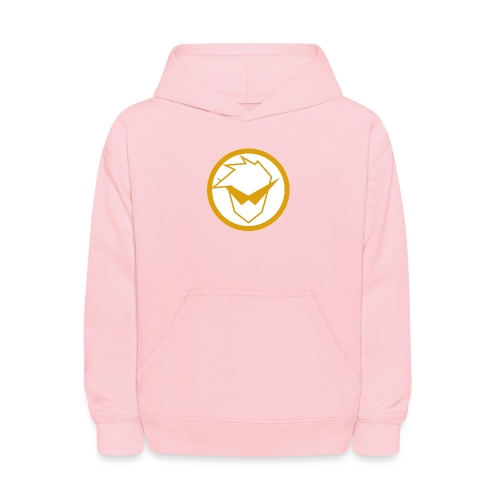FG Phone Cases (Pure Clean Gold) - Kids' Hoodie
