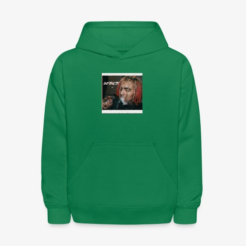 Instincts signature Shirt. Limited Edition - Kids' Hoodie