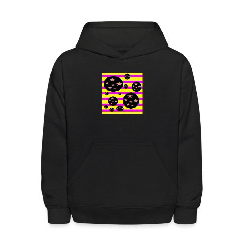 Lovely Astronomy - Kids' Hoodie