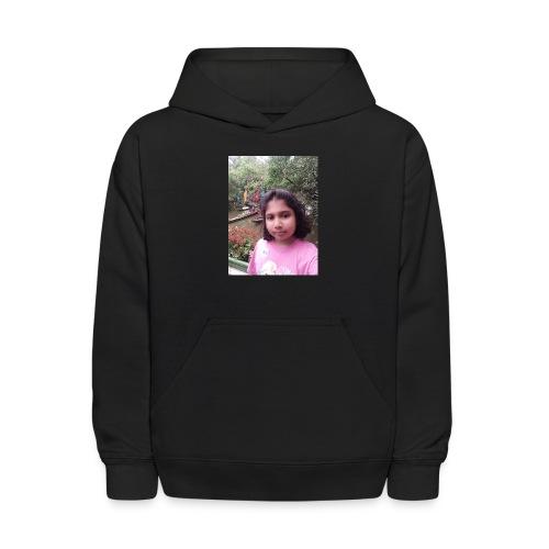 Tanisha - Kids' Hoodie
