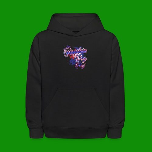 Independence Day Baby - Kids' Hoodie