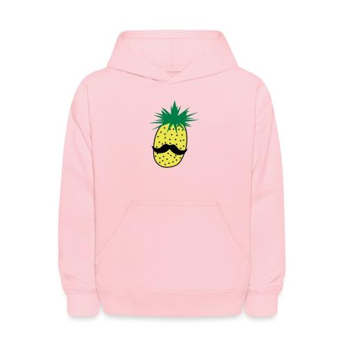 LUPI Pineapple - Kids' Hoodie