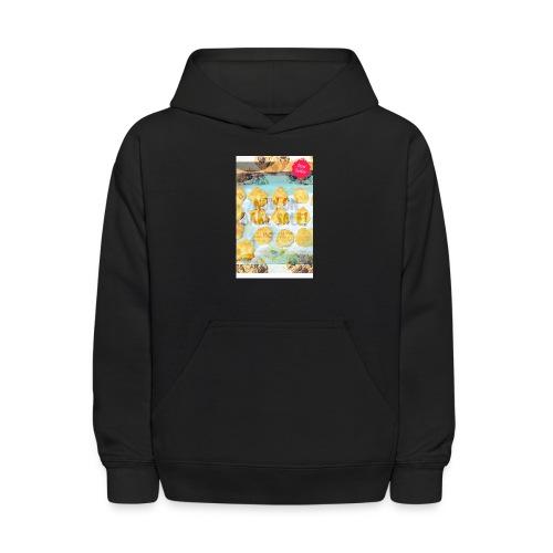Best seller bake sale! - Kids' Hoodie