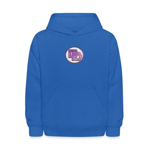 DerpDagg Logo - Kids' Hoodie