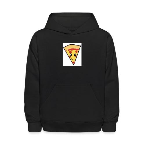 pizza 2 - Kids' Hoodie
