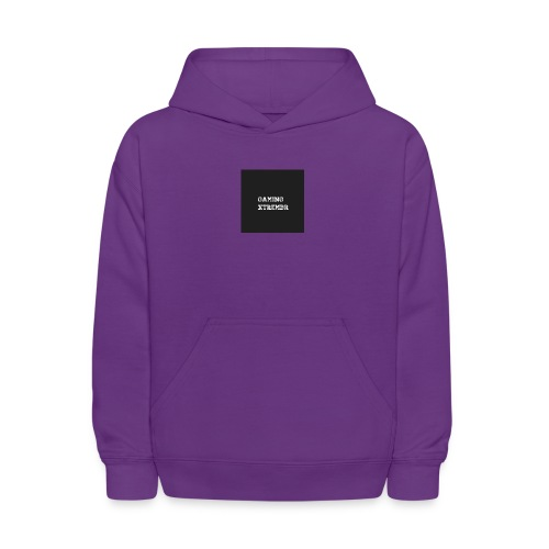 Gaming XtremBr shirt and acesories - Kids' Hoodie