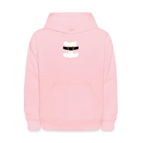 SANTA CLAUS SUIT - Men's Polo Shirt - Kids' Hoodie