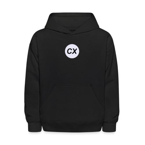 CloudXParkour - Kids' Hoodie