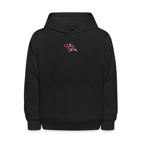 JollyJester Logo - Kids' Hoodie