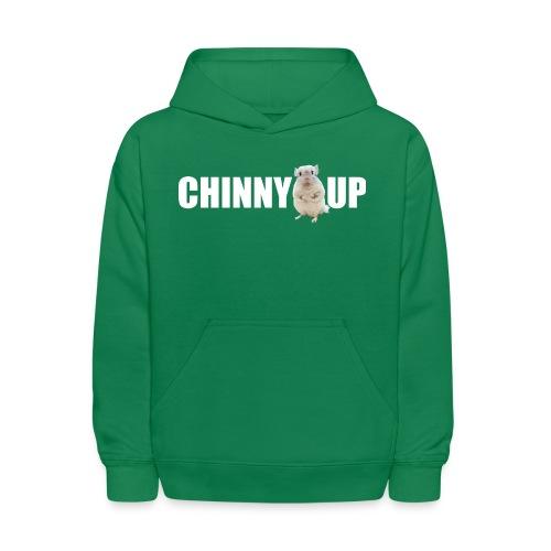 chinnyup - Kids' Hoodie