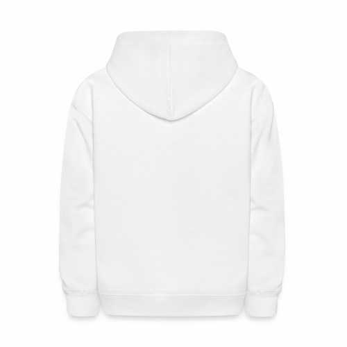 """""""More weight"""" Quote by Giles Corey in 1692. - Kids' Hoodie"""