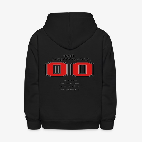 The game isn't over - Kids' Hoodie