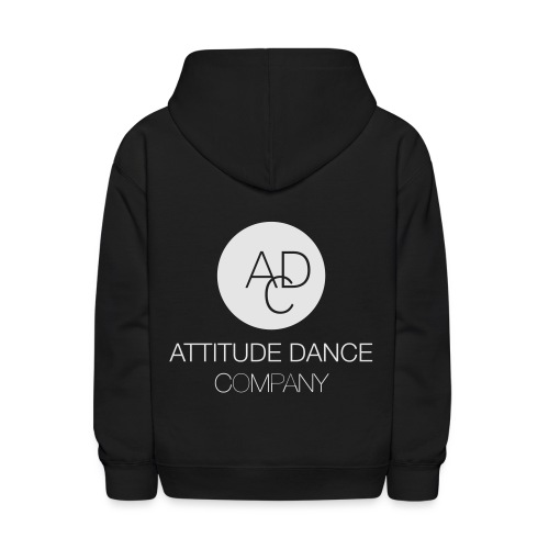 ADC Logo - Kids' Hoodie