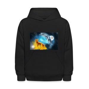 Savage hoodie - Kids' Hoodie