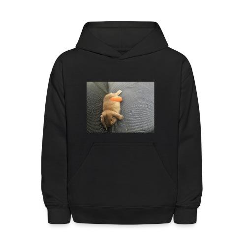 Rabbit T-Shirts - Kids' Hoodie