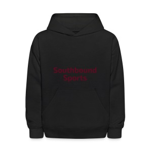 The Southbound Sports Title - Kids' Hoodie