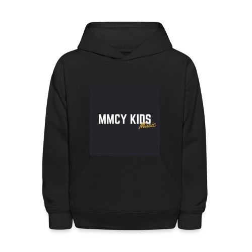 MMCY Kids Music - Kids' Hoodie