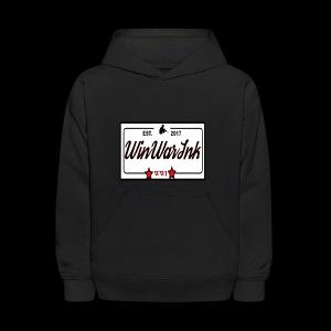 WINWAR - Kids' Hoodie