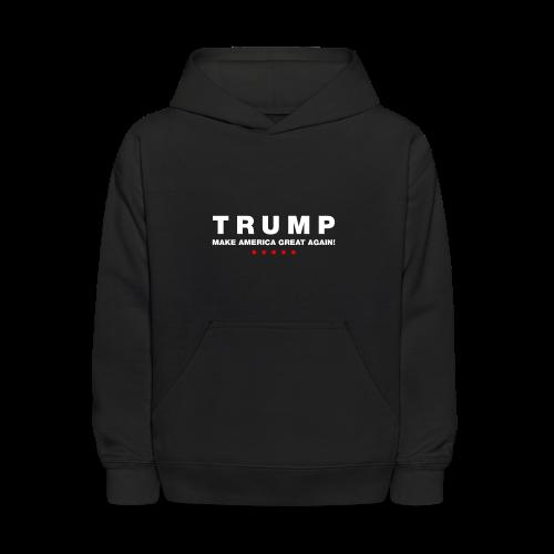 Official Trump 2016 - Kids' Hoodie