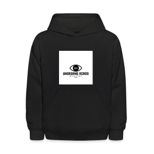 underground establishment - Kids' Hoodie