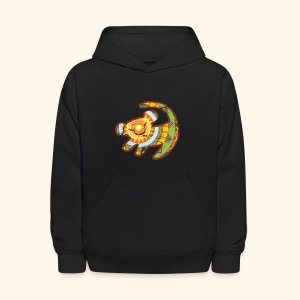 It is time - Kids' Hoodie