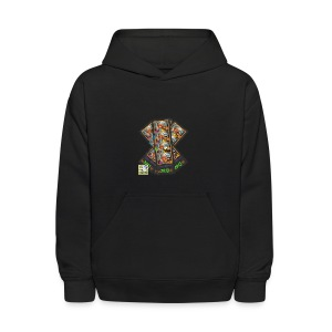Photo Strip Shirt - Kids' Hoodie