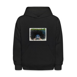 ANIMATED PICTURE - Kids' Hoodie