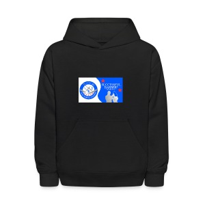 Official Successful Barber - Kids' Hoodie