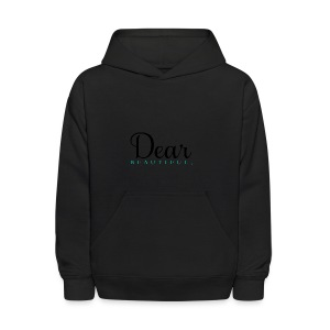 Dear Beautiful Campaign - Kids' Hoodie