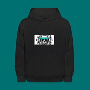 Lost in Fate Design #2 - Kids' Hoodie