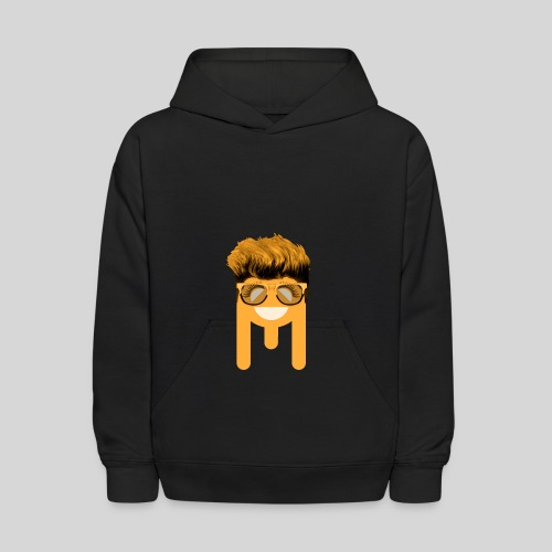 ALIENS WITH WIGS - #TeamDo - Kids' Hoodie