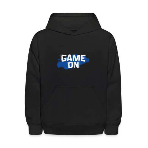 game on - Kids' Hoodie