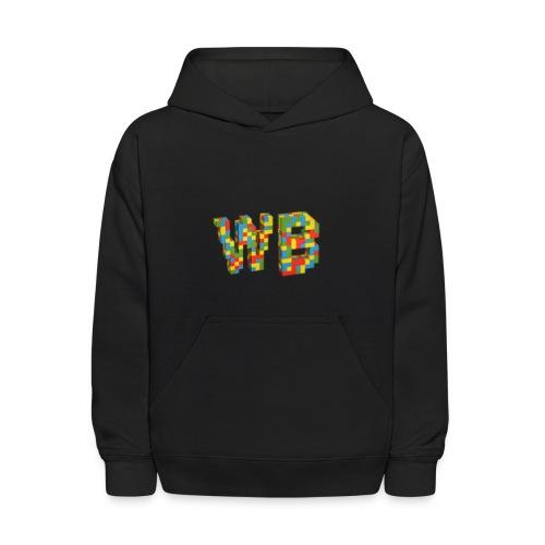 Widdle B - Kids' Hoodie