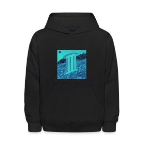 Currensy PilotTalk3 Artwork - Kids' Hoodie