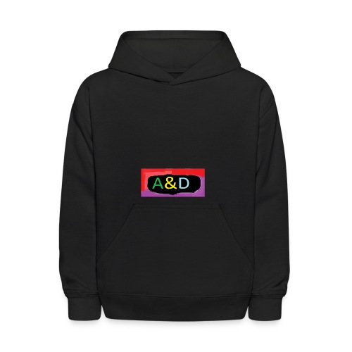 A&D hoodies - Kids' Hoodie