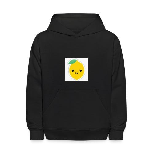 Lemon Squeeze - Kids' Hoodie
