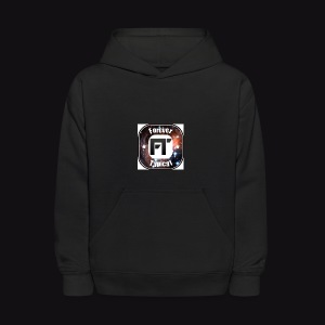 anything you need is here - Kids' Hoodie