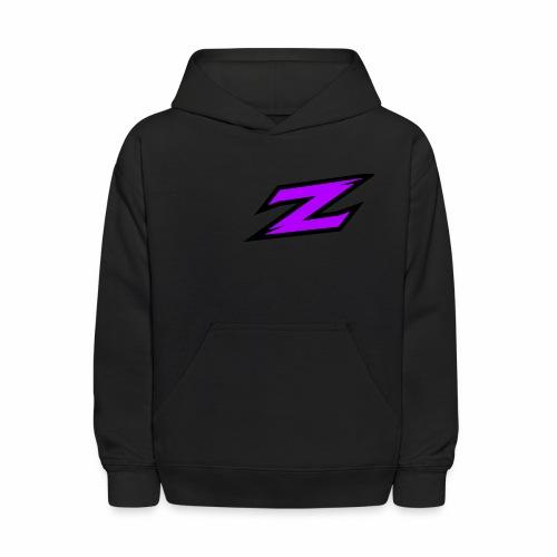 Akron Z logo 2015 - Kids' Hoodie