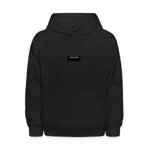 Screenshot 2018 02 11 at 9 38 09 PM - Kids' Hoodie