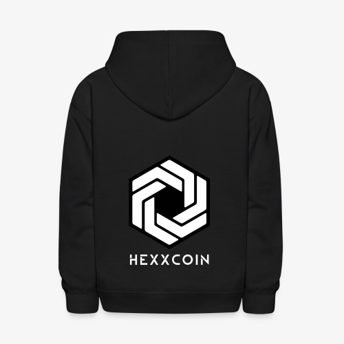 HEXXCOIN - Kids' Hoodie