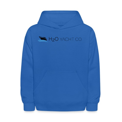 H2O Yacht Co. - Kids' Hoodie
