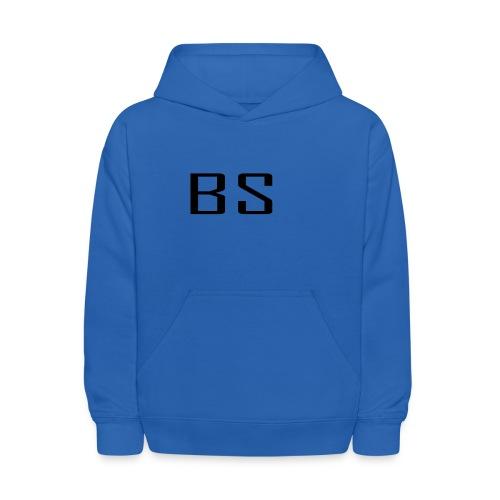 BS Shirt - Kids' Hoodie
