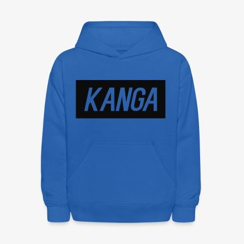 Kanga Designs - Kids' Hoodie