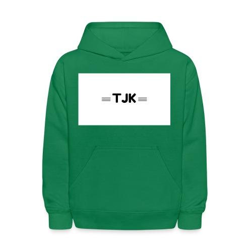 TJK 1 - Kids' Hoodie