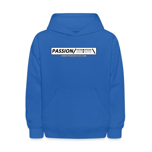 Spread the word! - Thank you for letting us know! - Kids' Hoodie