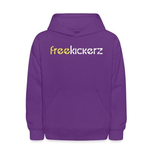 logo1 Xsmall - Kids' Hoodie