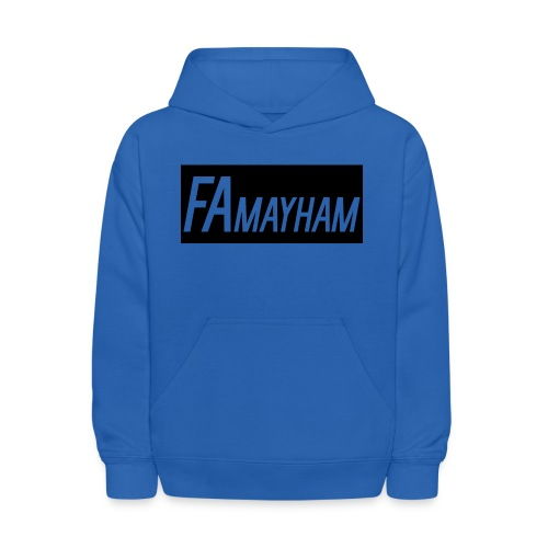 FAmayham - Kids' Hoodie