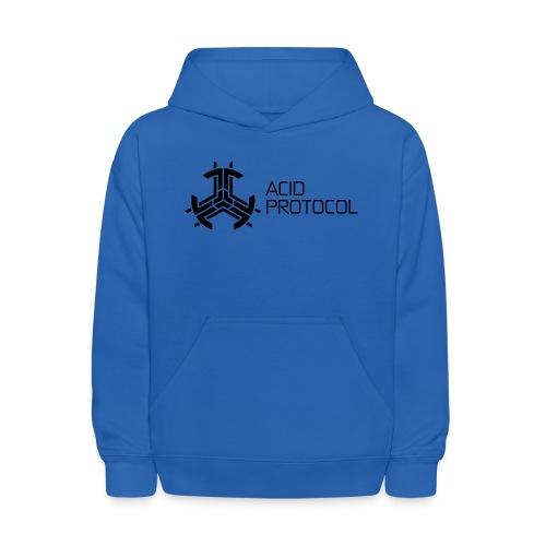 ACID PROTOCOL - Kids' Hoodie