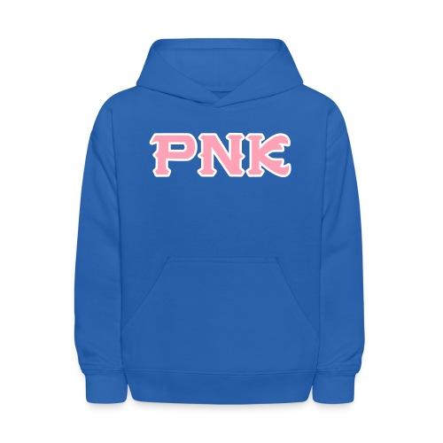 pnk - Kids' Hoodie